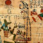 Заклинания Древнего Египта