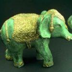 Талисманы со слоном