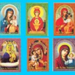 Чудотворные иконы и молитвы