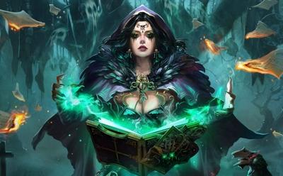 Ритуалы белой магии на страже светлых сил