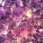 Магия аметиста: магические свойства камня