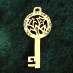 Волшебный талисман «Ключ»