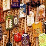 Талисманы и обереги из Японии