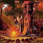 Быстрые заговоры древних славян