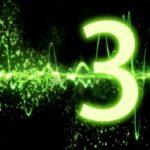Почему число 3 магическое?