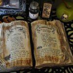 Древние магические заклинания