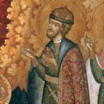 Святые молитвы Борису и Глебу