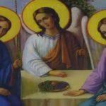 Молитвы на Святую Троицу