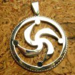 Славянский оберег «Символ Рода»