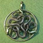 Талисман «Змея»