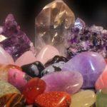 Магия камней и минералов