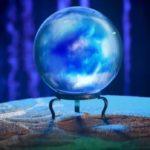 Как гадать на магическом шаре?