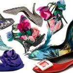 Действенные заговоры на обувь