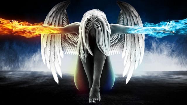 Руны Ангелов: значение и сила ангельских знаков