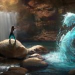 Как научиться магии воды?