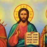 Как снять порчу и сглаз молитвами?