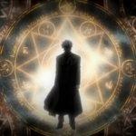 Магические знаки и символы