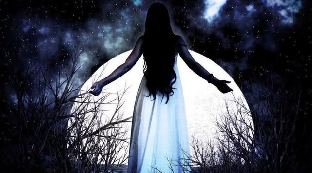 Обряды в полнолуние используйте всю силу луны