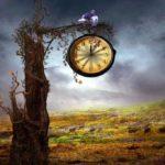 Часы в магии: как форма часов влияет на характер?