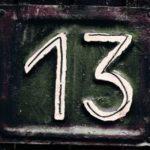 Магическое число 13