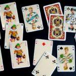 Гадание на любовь и отношения (игральные карты)