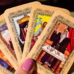 Таро: онлайн гадание на ситуацию 3 карты