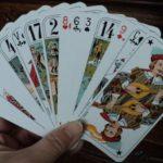 Гадание на игральных (обычных) картах «Бабушкин расклад»