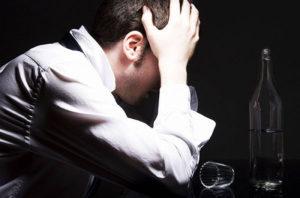 Заговор от алкогольной зависимости