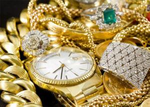 Обряд на богатство