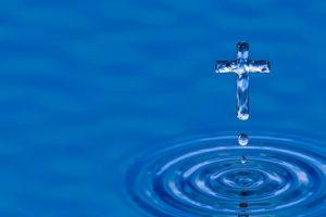 Святая вода в помощь от порчи