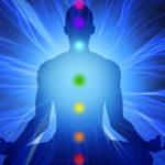 Как проводится диагностика биополя (ауры) и чакр у людей