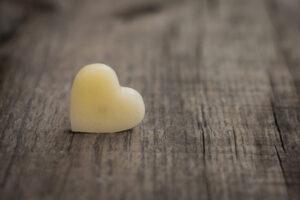 Сердце из воска