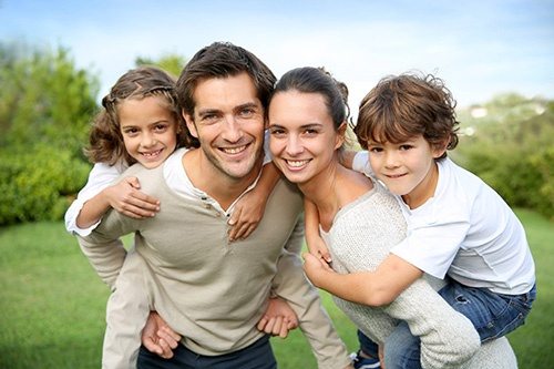 заговор на благополучие в семье