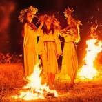 Ритуалы и обряды на День Солнцестояния