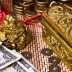 Денежные обряды и ритуалы на деньги