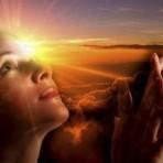 Молитвы Всевышнему Богу