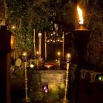 Ритуалы и обряды на Самайн
