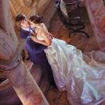 Ритуалы и обряды на замужество