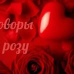 Сильные заговоры на розу
