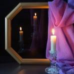 Волшебные ритуалы с зеркалом