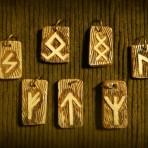 Амулет из рун: какой символ выбрать, из чего и когда делать оберег своими руками